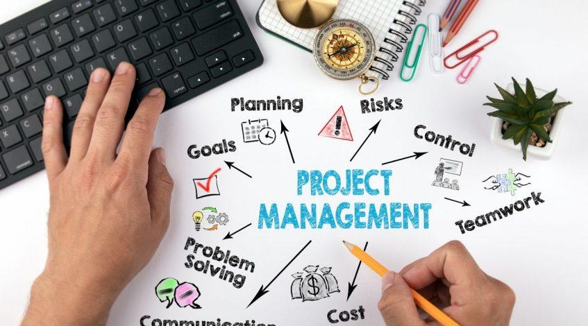 gestion de projet PMP maroc